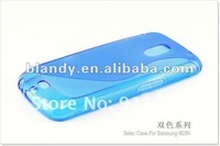 S Line TPU Gel Case Cover for Samsung Galaxy Nexus i9250