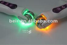 Photon Dermaroller 540 Pins&180Pins vibrating Led Therapy Skin nurse anti aging Microneedles Instrument