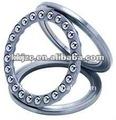 Los rodamientos en miniatura/auto - rodamientos oscilantes de rodillos/de empuje cojinete de bolas
