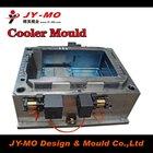 innovative plastic cooler mold maker