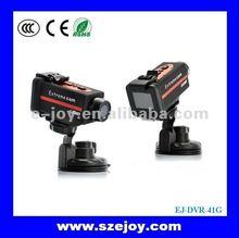 High Definition Digital Pocket Sport Helmet Mini Bike Camera&Video Recorder EJ-DVR-41G