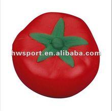 pu strawberry / stress relief /soft ball