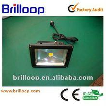 IP65 100V 110V 220V 230V 240V Bridgelux 10W-160W Flood LED