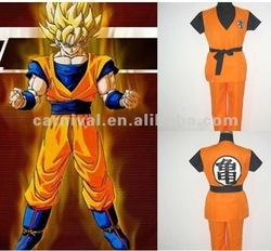 Adult Men Dragon Ball Costume Anime Costume.jpg 250x250 Девушки в бикини