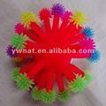 renkli plastik Akvaryum artfical mercanların