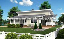 prefab home,villa,modular villa,mobile home