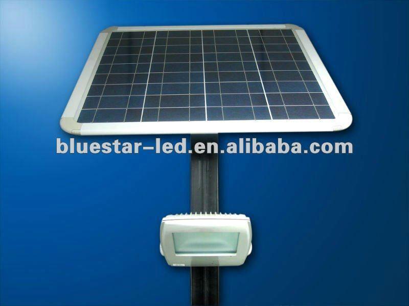 solar street light new model led solar street light pole design