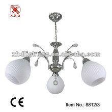 simple popular cheap chandelier opal