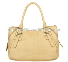 high pu stock ladies handbag