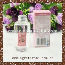 2012 New Design 100ml Aroma Breast Massage Oil for Women OEM&ODM