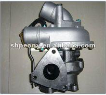 HT12-19B/D 14411-9S000 turbocharger for NISSAN