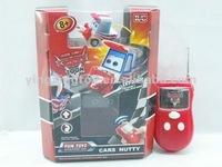3.5CM mini rc toy car
