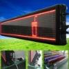 transparent led screen / P7.62 Indoor LED screen / Alibaba express