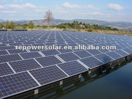 Mono or photovoltaic 4KW solar system