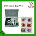 Iris lx-p014 la biometría