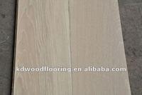 Ash white washed Wood flooring Oak