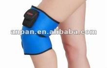knee pain support heat knee wrap elastic knee band