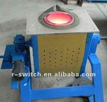 iron melting furnace/ cooper melting furnace /aluminium melting furnace