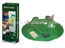 toilet golf toilet game Toilet Potty Putter Golf Golfing