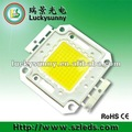 8000~10000lm 100w matriz de led, blanco 100w color del diodo led, 100w túnel de luces de la lámpara; 100w luces de gran altura