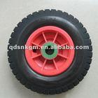 Hand trolley wheel or tire 8x2.50-4