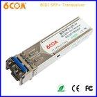 Transceiver module 10Gbps 1310nm SFP+-LR