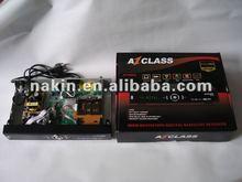 Dvb-s2 Full HD Sclass satellite receiver S1000 HD satellite receiver in good quality and good price