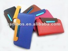 Cute Girl Purse Leather Sleeve Case For Samsung Galaxy S3 i9300