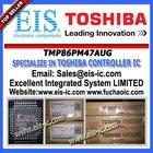 New & Original TMP86PM47AUG TMP86PM47UG CMOS 8-Bit Microcontroller