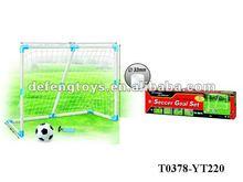world cup soccer ball&goal