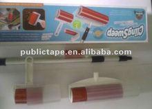 magic silicon roller washable 3pcs set color box package