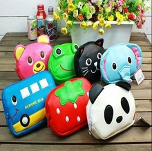 promotional kid cute backpack stuffed cartoon children bag