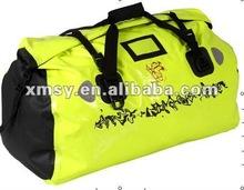 waterproof duffle bag, PVC duffle bag, outdoor duffle bag