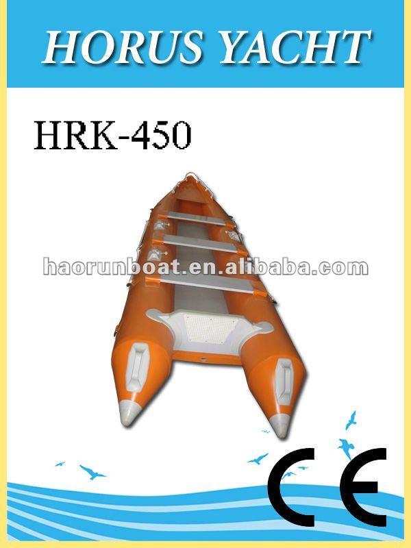New Design Kayak