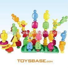2012 Kids Enlighten Brick Toy
