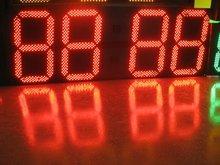 2012 Sunrise Led countdown timer