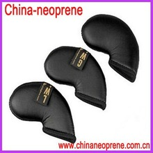 Fashion Neoprene Golf Head Cover