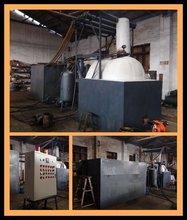 CQNK Series JZC None chemicals distillation oil to diesel convert