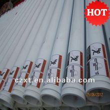 Putzmeister DN125 ST52 Concrete Pump Harden Pipe -CZIC GROUP PUMP PARTS