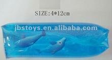 2012 newly item 2pcs dolphin toys 24PCS/BOX TE12060627