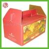kraft paper fruit juice packing cartons