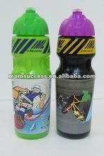 2012 new promotion sports bottle 22 oz