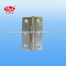 "Stainless steel 2.5"" small hinges"
