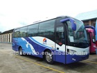 daewoo bus design 6840K bus manufacturing