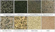China tropical brown granite,China green granite