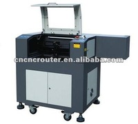 CX5030 vertical type small laser cutting machine for arts and crafts jinan factory