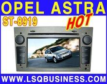 OPEL Astra Car Radio GPS Navi with BT IPOD PIP 6 CDC Radio