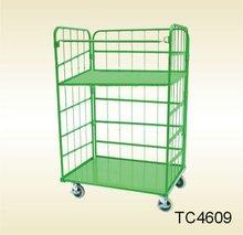 Heavy-duty Roll Container 400Kg Capacity TC4609