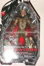 NECA Figure,Predator
