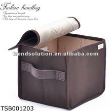 fashion latest folding bag organizer as seen on tv